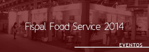 Intellikit na Fispal Food Service 2014