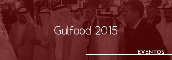 Intellikit na Gulfood 2015