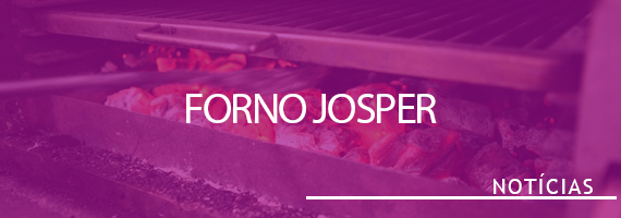 Intellikit disponibiliza o forno Josper para venda