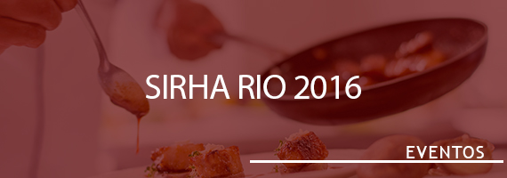 Intellikit participa do Sirha Rio 2016