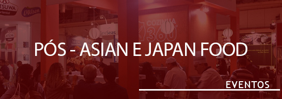 Intellikit esteve presente no Asian e Japan Food Show 2016